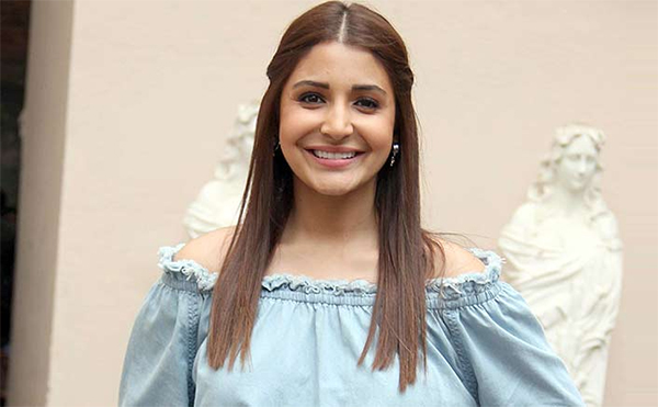 Anushka Sharma has not one but two reasons to celebrate today